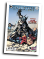 Injustice, Gods Among Us: Year Five # 13 (DC Comics 2016)
