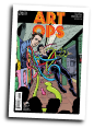 Art Ops # 10 (Vertigo Comics 2015)