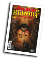 Dark and Bloody # 6 (Vertigo Comics 2016)