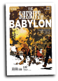 Sheriff of Babylon #  8 (Vertigo Comics 2016)
