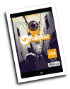 Unfollow #  9 (Vertigo Comics 2016)