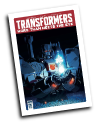 Transformers: More Than Meets the Eye # 55 (IDW Comics 2016)