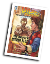Back to the Future Citizen Brown # 3 of 5 (IDW Comics 2016)