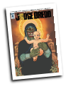 Judge Dredd, Volume 5 #  8 (IDW Publishing 2016)