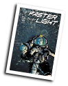 Faster Than Light #  8 (Image Comics 2016)