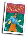 Jupiter's Legacy volume two #  2 of 5 (Image Comics 2016)
