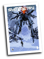 Symmetry #  6 (Image Comics 2016)