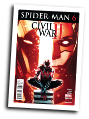 Spider-Man #  6 (Marvel Comics 2016)