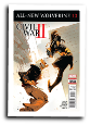 All-New Wolverine # 10 (Marvel Comics 2016)