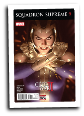 Squadron Supreme #  9 (Marvel Comics 2016)