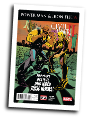 Power Man and Iron Fist #  6 (Marvel Comics 2016)