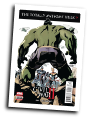 Totally Awesome Hulk #  9  (Marvel Comics 2016)