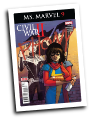 Ms. Marvel #  9 (Marvel Comics 2016)