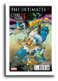 Ultimates #  9 (Marvel Comics 2015)