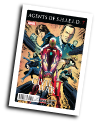 Agents of S.H.I.E.L.D. #  7 (Marvel Comics 2016)