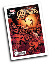 Uncanny Avengers, volume 3  # 11 (Marvel Comics 2016)
