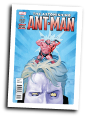 Astonishing Ant-man # 10 (Marvel Comics 2016)