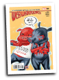 Web-Warriors #  9 (Marvel Comics 2015)