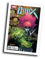 Drax #  9 (Marvel Comics 2016)