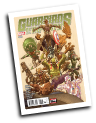 Guardians of Infinity # 8 (Marvel Comics 2016)