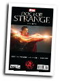 Doctor Strange Prelude #  1 of 2 (Marvel Comics 2016)