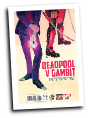 Deadpool vs Gambit # 2 (Marvel Comics 2016)