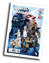 Star Wars: The Force Awakens #  2 of 6 (Marvel Comics 2016)