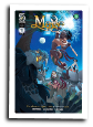 I Mage # 5 (Action Lab Comics 2016)