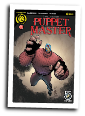 Puppet Master # 17 (Action Lab 2016)