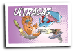 Ultracat # 3 (Antarctic Press 2016)