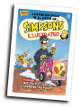 Simpsons Illustrated # 24 (Bongo Comics 2016)