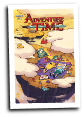 Adventure Time # 54 (Kaboom Comics 2016)