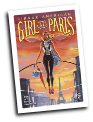 Girl Over Paris # 1 (Jet City Comics 2016)