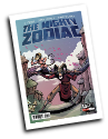 Mighty Zodiac #  4 (Oni Press 2016)