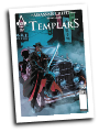 Assassin's Creed Templars # 5 (Titan Comics 2016)