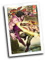 Street Fighter Unlimted #  8 (Udon Comics 2016)