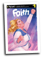 Faith #  1 (Valiant Comics 2016)
