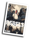 Rebels: These Free And Independent States #  5 of 8 (Dark Horse Comics 2017)