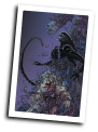 Aliens: Dead Orbit #  4 of 4 (Dark Horse Comics 2017)