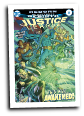 Justice League # 25 (DC Comics 2017)