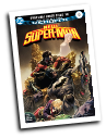 New Super Man # 13 (DC Comics 2017)