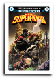 New Super-Man # 13 (DC Comics 2017)
