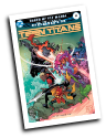 Teen Titans # 10 (DC Comics 2017)