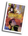 Everafter from the pages of Fables # 11 (Vertigo Comics 2017)