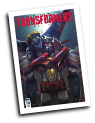 Transformers Till All Are One # 12 (IDW Comics 2017)