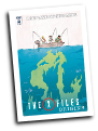 X-Files Origins: Dog Days Of Summer #  2 of 4 (IDW Publishing 2017)