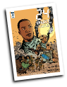 24 Legacy: Rules Of Engagement #  4 of 5 (IDW Publishing 2017)