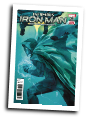 Infamous Iron Man # 10 (Marvel Comics 2017)