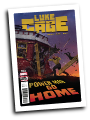 Luke Cage #  3 (Marvel Comics 2017)