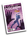 Hawkeye, volume 5 #  8 (Marvel Comics 2017)